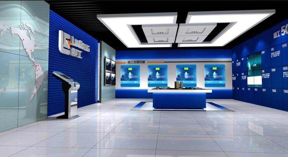 宁波展厅设计公司有多少家??????