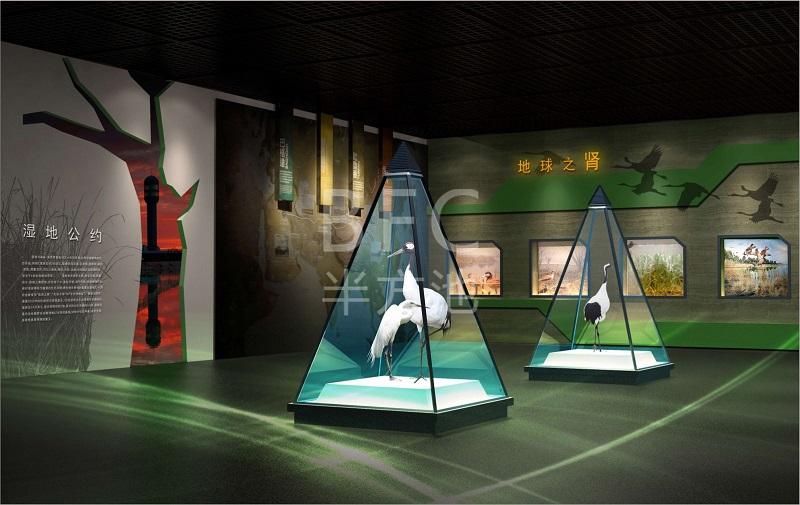 大庆国家湿地博物馆