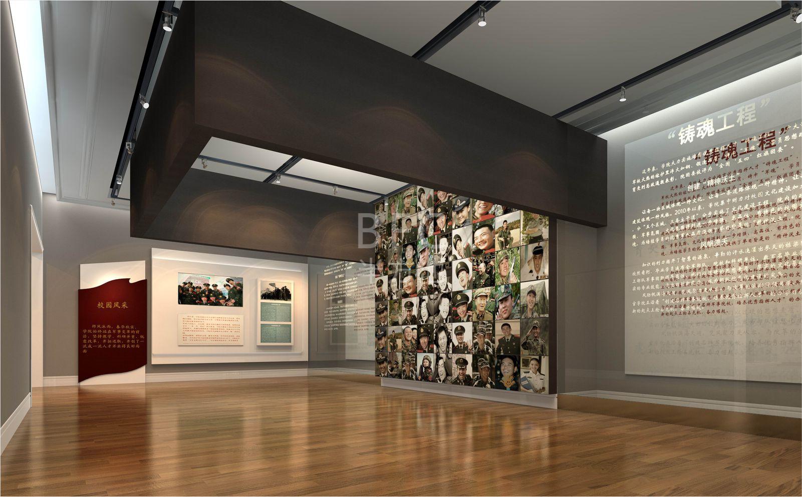 获十大精品陈列的展览公司有哪些共性?