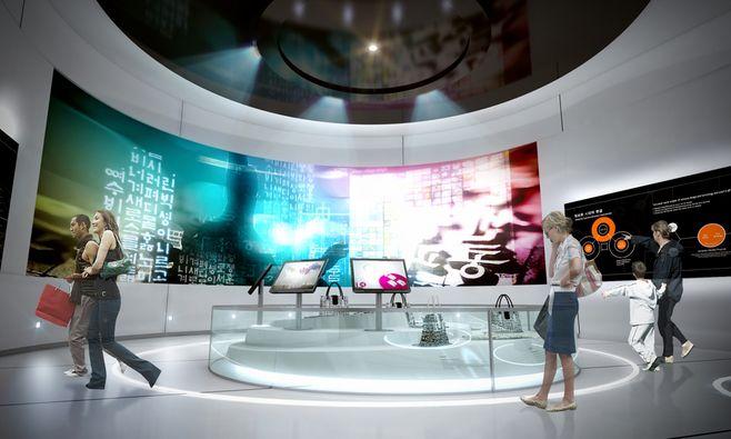 展馆设计在施工图需注意细节避免后期麻烦